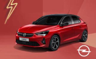 Opel Flash Akcija CORSA mega