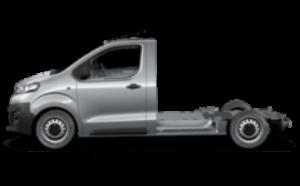 Opel vivaro platforma