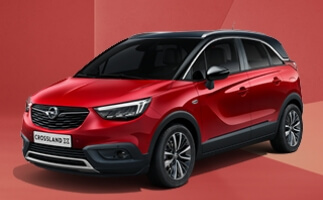 Akcija Opel CLX november