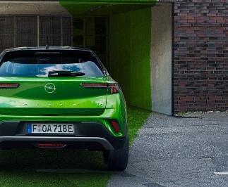 Opel pomoc