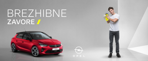 Opel akcija marec 2021 2