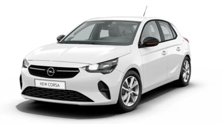 Opel Edition